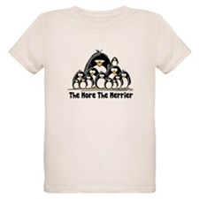 The More.. Penguin Group T-Shirt