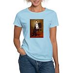 Lincoln / Eskimo Spitz #1 Women's Light T-Shirt