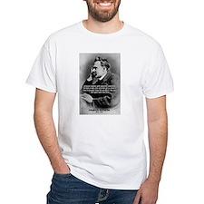 Christian Morality / Nietzsche Shirt