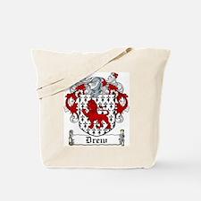 Drew Coat of Arms Tote Bag
