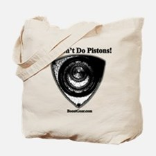We Don't Do Pistons! - Rotary RX7 - Tote Bag