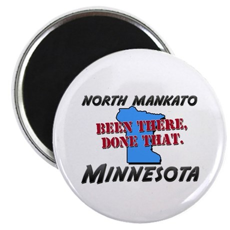 north mankato minnesota - been there, done that Ma