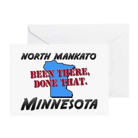 north mankato minnesota - been there, done that Gr
