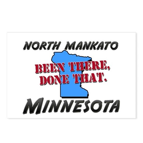 north mankato minnesota - been there, done that Po