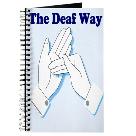 The Deaf Way Journal