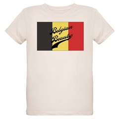 Belgian Beauty T-Shirt