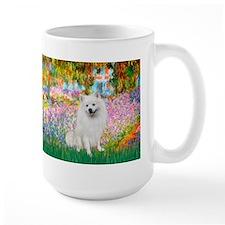 Garden / Eskimo Spitz #1 Mug
