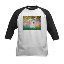 Garden / Eskimo Spitz #1 Tee