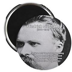Nietzsche: Live Dangerously 2.25