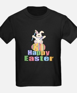 Happy Easter Artist Bunny T