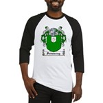 Fennessy Coat of Arms Baseball Jersey
