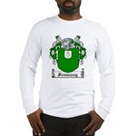 Fennessy Coat of Arms Long Sleeve T-Shirt