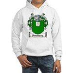 Fennessy Coat of Arms Hooded Sweatshirt