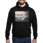 Seine / Eskimo Spitz #1 Hoodie (dark)