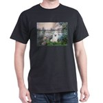 Seine / Eskimo Spitz #1 Dark T-Shirt