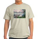 Seine / Eskimo Spitz #1 Light T-Shirt