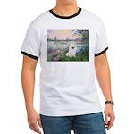 Seine / Eskimo Spitz #1 Ringer T