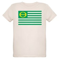 Ecology Flag T-Shirt