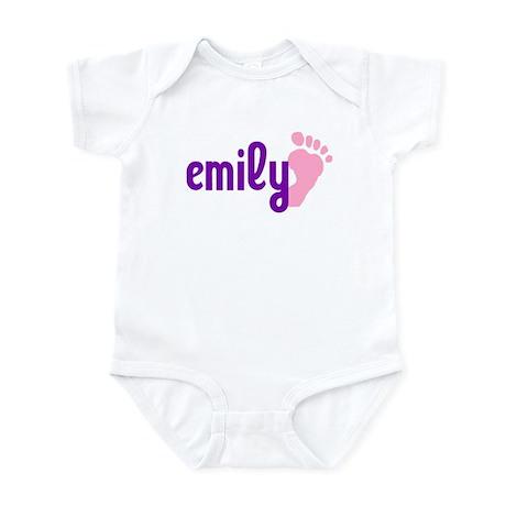 Infant Creeper: Emily