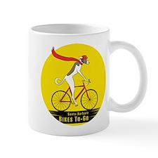 SB Bikes To-Go: Mug