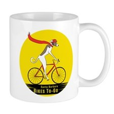 SB Bikes To-Go: Small Mug