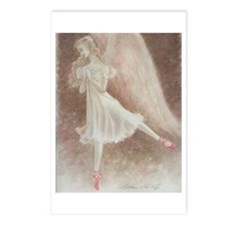 Closer to Your Heart Ballet Postcards (8 ct)