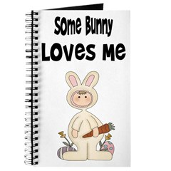 Bunny T Shirt Journal