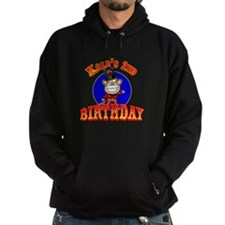 Kole's 2nd Birthday II Hoody