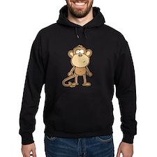 The Monkey Hoodie