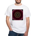 Sunflower Moulin Rouge II White T-Shirt