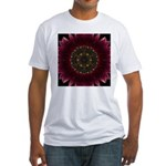 Sunflower Moulin Rouge II Fitted T-Shirt