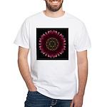 Sunflower Moulin Rouge I White T-Shirt