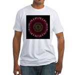 Sunflower Moulin Rouge I Fitted T-Shirt