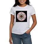 Hibiscus Moscheutos I Women's T-Shirt