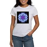 Bachelors Button III Women's T-Shirt