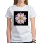Lavender Pink Peony II Women's T-Shirt