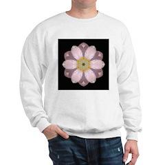 Lavender Pink Peony II Sweatshirt