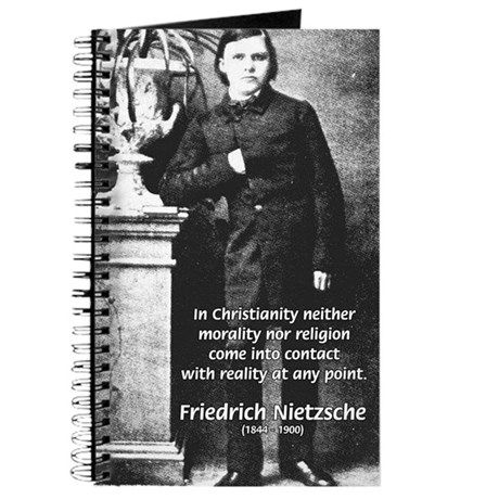 essay on nietzsche and religion