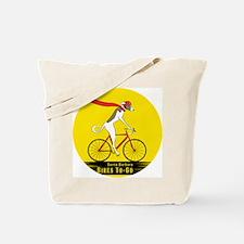 SB Bikes To-Go: Tote Bag