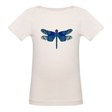 Midnight Dragonfly Tee