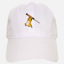 HAMSTER Baseball Baseball Cap