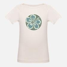 Beach Flower Tee