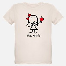 Apple - Annie T-Shirt