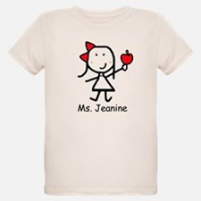 Apple - Jeanine T-Shirt