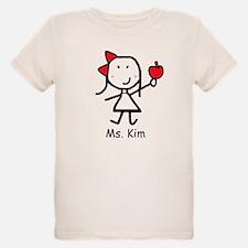 Apple - Kim T-Shirt