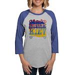 Keep the faith St. Bernard Organic Toddler T-Shirt