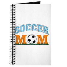 Soccer Mom Notebook