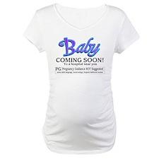 Baby - Coming Soon! Shirt