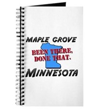 maple grove minnesota - been there, done that Jour
