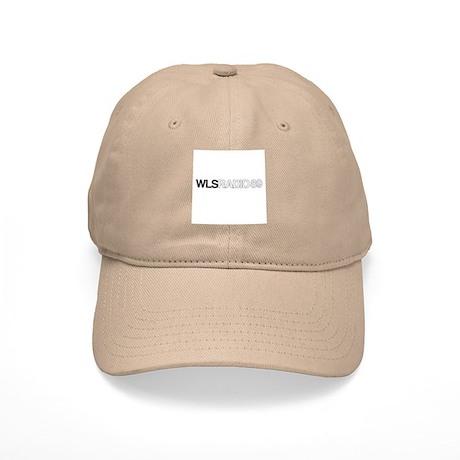 WLS Chicago 1968 - Cap